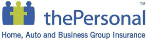 thePersonal Home, Auto and Business Group Insurance