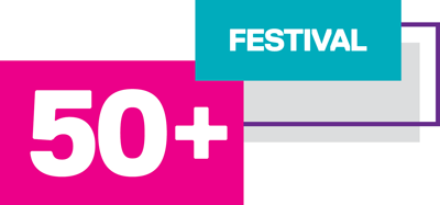 50+ Festival at Ryerson University's G. Raymond Chang School of Continuing Education